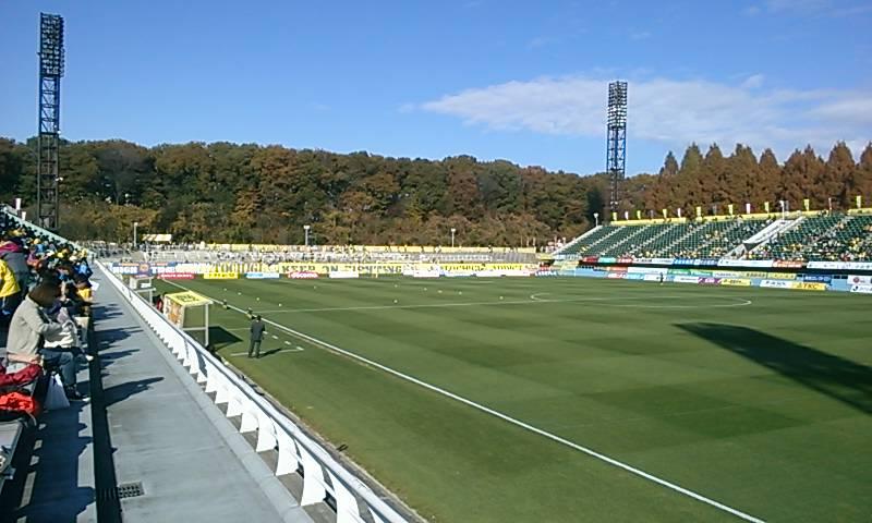 栃木グリーンスタジアム
